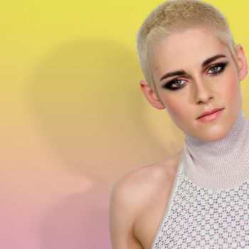 17 Photos That Prove Kristen Stewart Will Never Be Boring