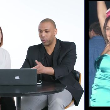 Couples Review Each Other's First Year on Facebook: Jon & Steph