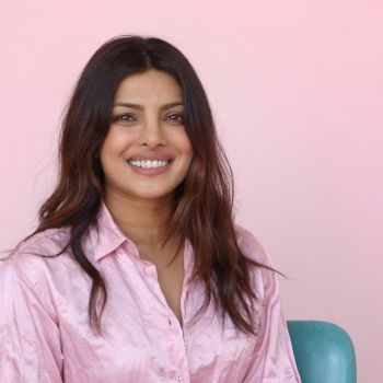 Priyanka Chopra on Body Shaming and Why 'Baywatch' is Actually a Feminist Movie