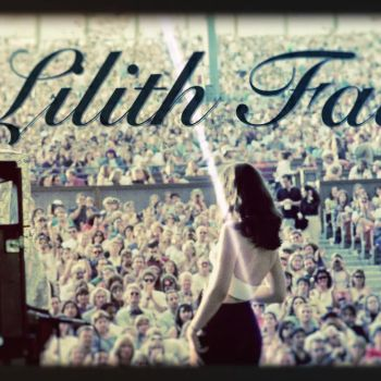 How Lilith Fair Proved the Male Dominated Music Industry Wrong