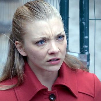 """The Ring Cycle"" Starring Natalie Dormer"
