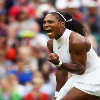 12 Reasons We Love Serena Williams