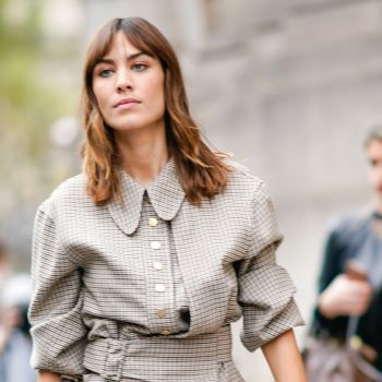 The Best Celebrity Fall Fashion Looks