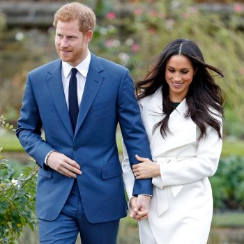 A Complete Timeline of Prince Harry and Meghan Markle's Relationship