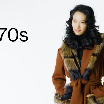 100 Years of Coats
