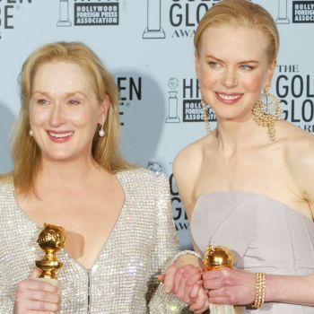 What Past Golden Globe Winners are Doing in 2018