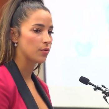 Gymnasts' Powerful Testimonies Against Larry Nassar
