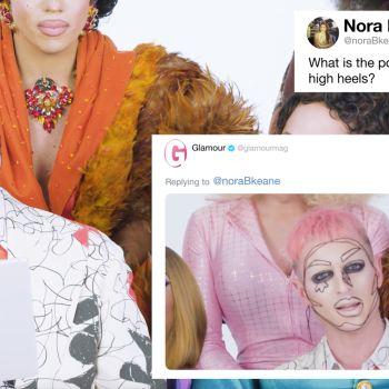 RuPaul's Drag Race All Stars Give Advice to Random People on the Internet
