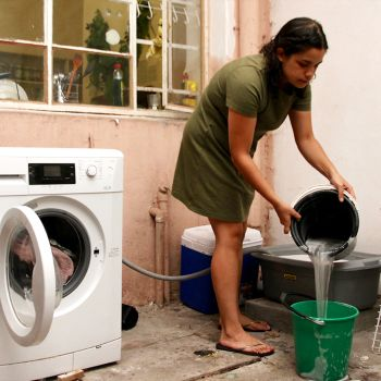 How Capetown Women Are Coping with the Water Crisis