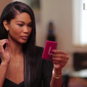 Beauty Truth or Dare with Coco Rocha & Chanel Iman