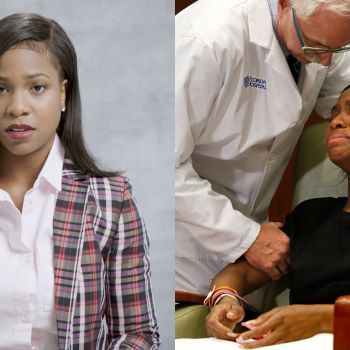 Every Scar Tells a Story: Patience Carter on Surviving The Pulse Nightclub Shooting