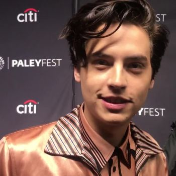 Cole Sprouse's Craziest Fan Encounter
