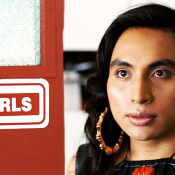 Kiki and the MXfits: A Short About Being Trans in High School | Queeroes Films