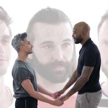 Queer Eye's Stars Take a Friendship Test