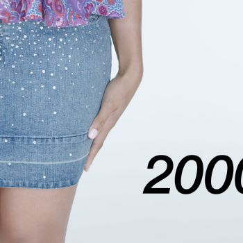 100 Years of Skirts