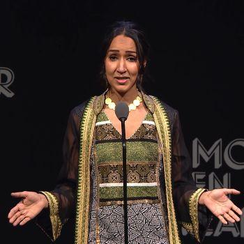 Manal al-Sharif Vows to Empower Women