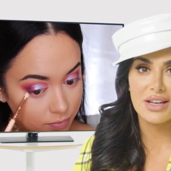 Huda Kattan Fact Checks Beauty Tutorials on YouTube