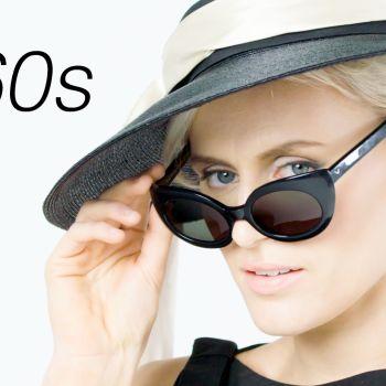 100 Years of Sunglasses