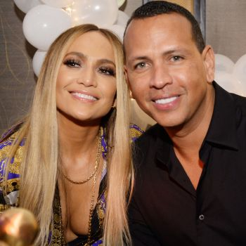 9 Times Alex Rodriguez Was Jennifer Lopez's Biggest Fan