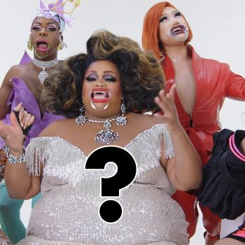 RuPaul's Drag Race Season 11 Stars Make 7 Decisions