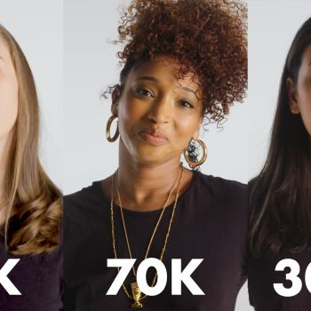 Women of Different Salaries on What They Spend on a Night Out