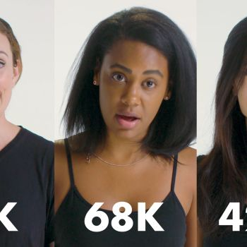 Women of Different Salaries on the Most Expensive Beauty Treatment They've Gotten
