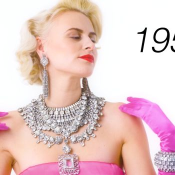 100 Years of Diamonds