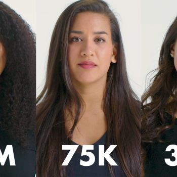 Women of Different Salaries on their Biggest Expense
