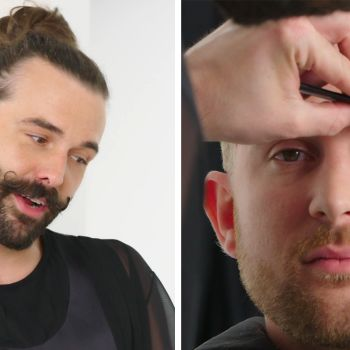 Queer Eye's Stars Help Makeover a Boyfriend