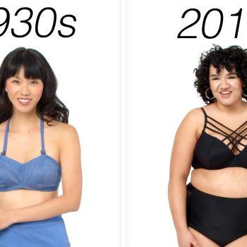 100 Years of Bikinis