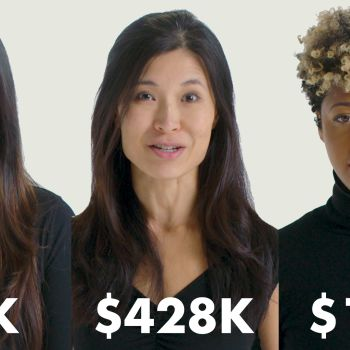 Women of Different Salaries on Cutting Back Their Beauty Budgets