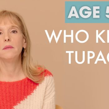 70 Women Ages 5 to 75: What's One Great Mystery You'd Want to Solve?