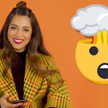 Lilly Singh Shows Us the Last Thing on Her Phone