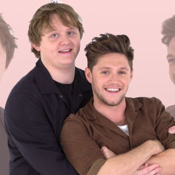 Niall Horan and Lewis Capaldi Take a Friendship Test