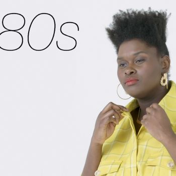 100 Years of Plus-Size Fashion