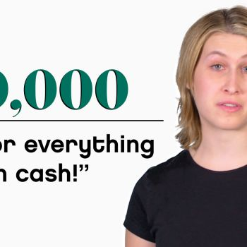 Women of Different Salaries: What Are Your Tips For Saving Money?