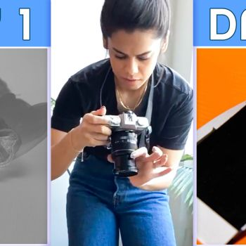 10 Amateurs Try to Master Still-Life Photography in One Week