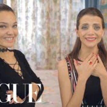 Fashion drama: el del cambio de armario, con Macarena Gómez y Ana Rujas