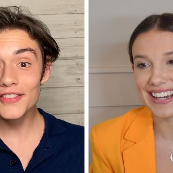 Millie Bobby Brown and Louis Partridge Take a Friendship Test