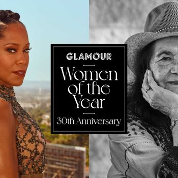 Glamour Women of the Year Awards 30th Anniversary Special