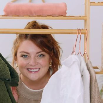 Sponsor Content | Glamour's EIC Shows You How to Style the Most Gift-able Holiday Pieces From Aerie
