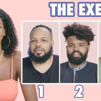 3 Ex-Boyfriends Describe Their Relationship With the Same Woman - Savanna