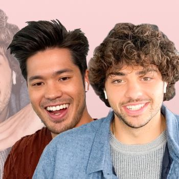 Noah Centineo & Ross Butler Take a Friendship Test