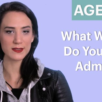 70 People Ages 5-75 Answer: What Woman Do You Admire Most ?