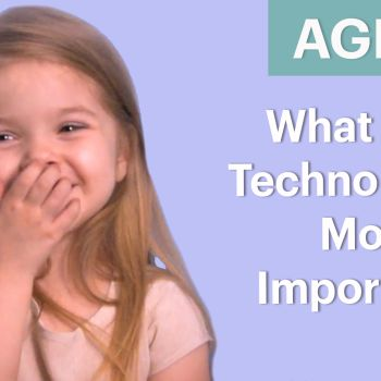 70 People Ages 5-75 Answer: What New Technology Is Most Important?