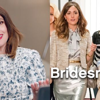 Rose Byrne Breaks Down Her Iconic Costumes, from 'Bridesmaids' to 'Physical'