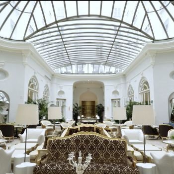 Entramos en el nuevo Ritz de Madrid