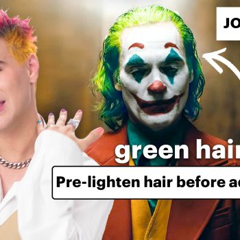 Brad Mondo Reacts To DIY Hairstyles From Movies & TV