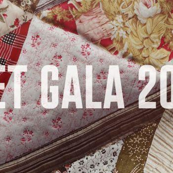 The 2021 Met Gala (Part 1)