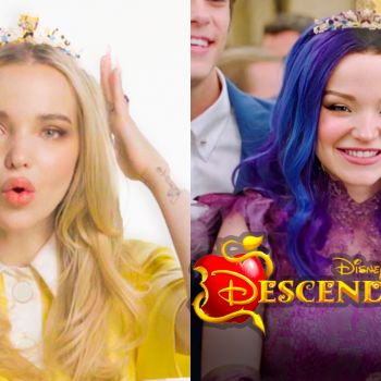 """Dove Cameron Breaks Down Her Best Looks, from """"Descendants"""" to """"Clueless, The Musical"""""""